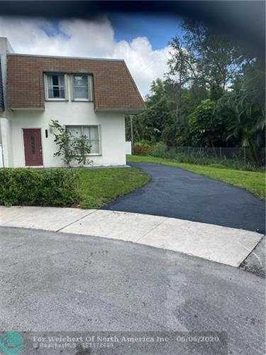 5530 SW 44th Ter, Fort Lauderdale, FL 33314 - Image 1