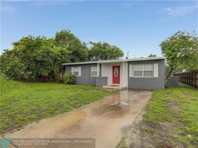 1100 NW 11th Pl, Fort Lauderdale, FL 33311 - Image 1