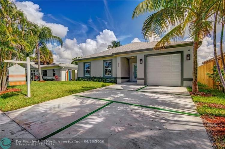 121 NW 45th St, Oakland Park, FL 33309 - Image 1