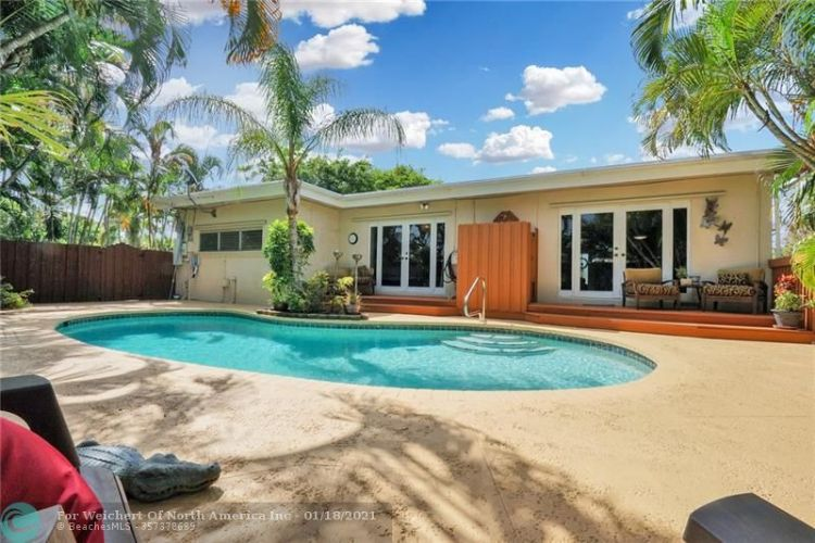 321 NW 35th St, Oakland Park, FL 33309 - Image 1