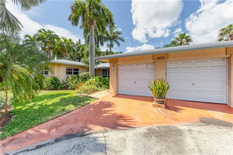 1420 NE 28th Pl, Wilton Manors, FL 33334 - Image 1