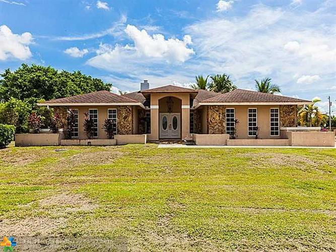 17801 SW 46TH ST, Southwest Ranches, FL 33331