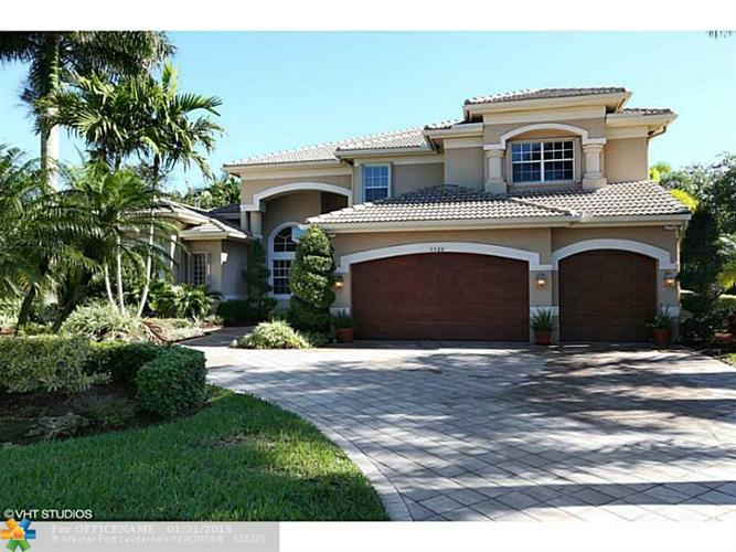 3520 BIRCH TER, Davie, FL 33330