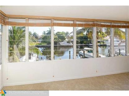 40 ISLE OF VENICE DR  Fort Lauderdale, FL MLS# F10002134