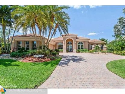 12045 NW 62nd Ct Coral Springs, FL MLS# F10004095