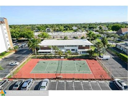 2970 NE 16th Ave  Oakland Park, FL MLS# F10004127