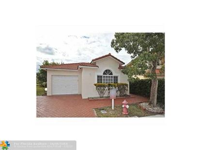Address not provided Weston, FL MLS# F10004477