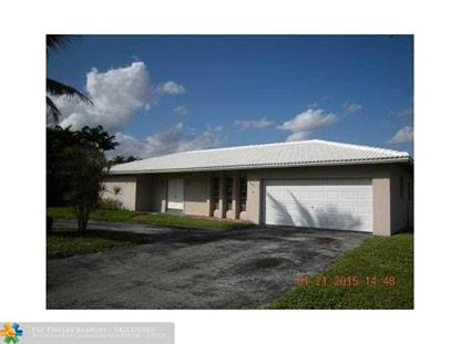 10675 NW 40th St  Coral Springs, FL MLS# F10005682