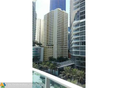 170 SE 14th St # 2201 Miami, FL MLS# F10011360