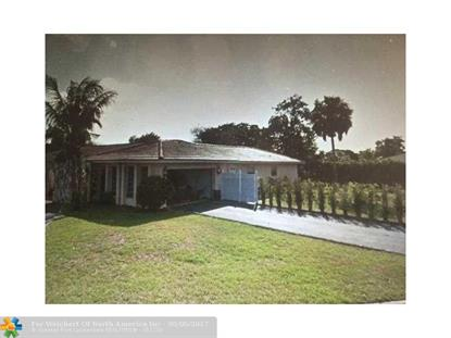 2550 NW 114th Ave  Coral Springs, FL MLS# F10011502