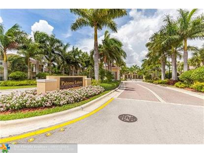 4790 Monarch Way # 4790 Coconut Creek, FL MLS# F10022367