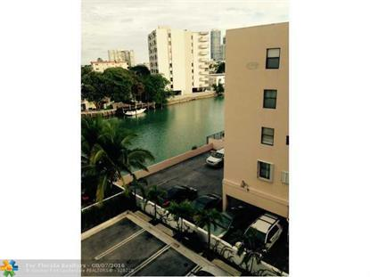 7133 Bay Dr # 505 Miami Beach, FL MLS# F10023962