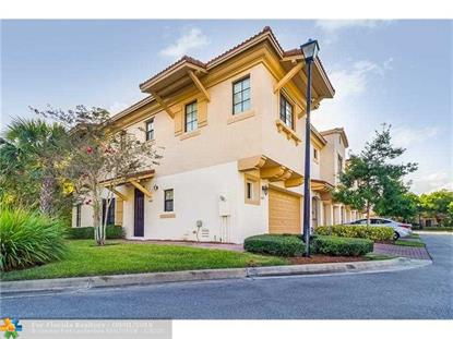 6061 N Grand Cypress Cir W # 6061 Coconut Creek, FL MLS# F10024100