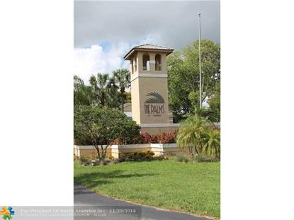 251 Palm Cir W # 207, Pembroke Pines, FL