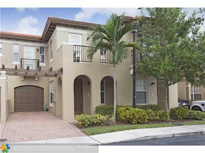 6949 Julia Gardens Dr # 1104 Coconut Creek, FL MLS# F10031712
