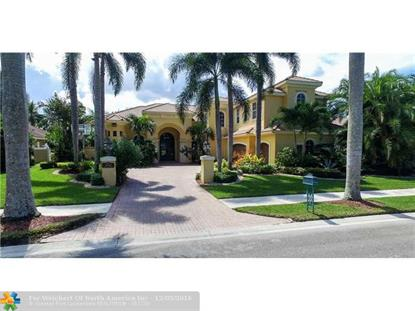2544 Royal Palm Way, Weston, FL