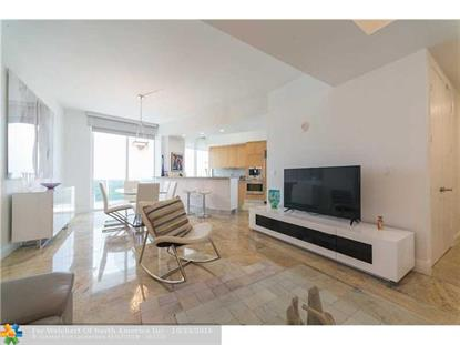 16001 Collins Ave  Sunny Isles Beach, FL MLS# F10032933