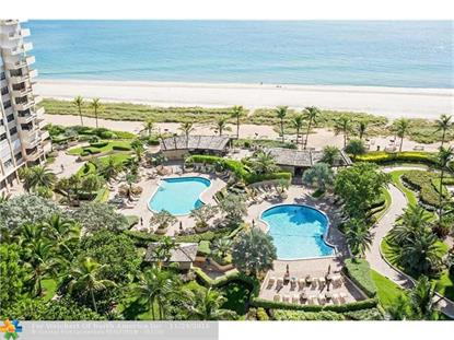 4900 N Ocean Blvd # 1616, Lauderdale by the Sea, FL
