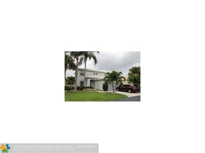 3265 NW 68th Ave  Margate, FL MLS# F10034154