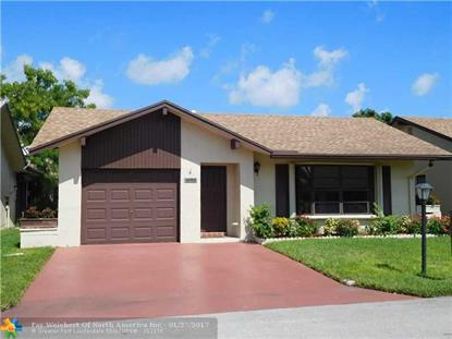 1999 SW 16th Pl Deerfield Beach, FL MLS# F10034336