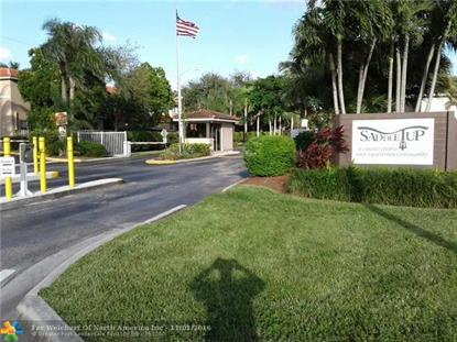 5050 S UNIVERSITY DR # 5050 Davie, FL MLS# F10034720