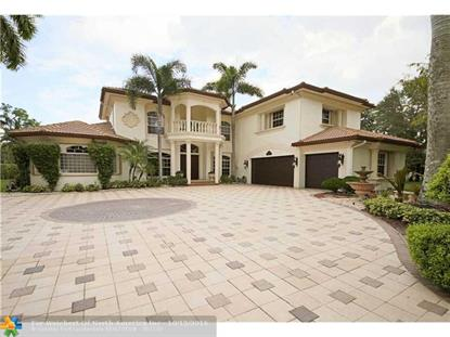 5205 Whisper Dr Coral Springs, FL MLS# F10034791