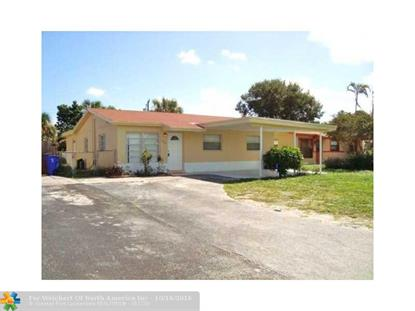 480 NW 2nd Way Deerfield Beach, FL MLS# F10035391