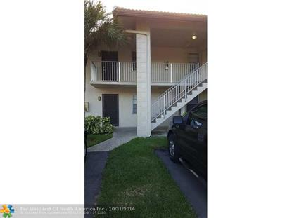 5590 Lakeside Dr # 205 Margate, FL MLS# F10037107