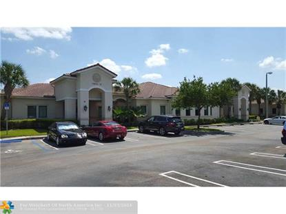 12510 W Atlantic Blvd Coral Springs, FL MLS# F10040947