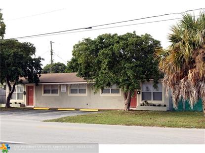 390 NE 42nd Ct  Oakland Park, FL MLS# F10043930