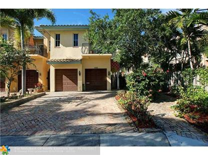 1423 Bayview Dr  Fort Lauderdale, FL MLS# F10045860