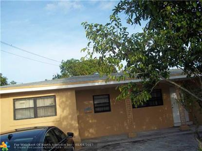 30 Berkeley Blvd  Fort Lauderdale, FL MLS# F10046017