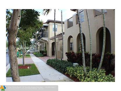 8662 Blaze Ct # 8662 Davie, FL MLS# F10049219