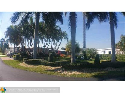 2710 SW 49th Ave  Pembroke Park, FL MLS# F10050419