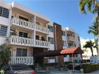 1150 Euclid Ave  Miami Beach, FL MLS# F10053157