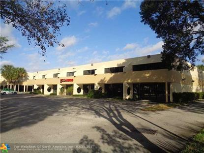 11901 W Sample Rd Coral Springs, FL MLS# F10054179
