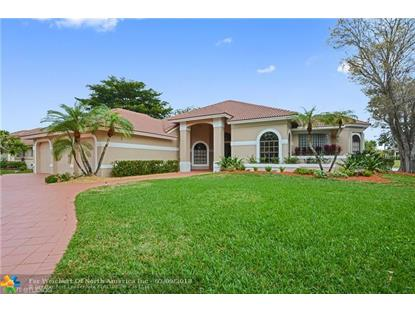 1749 NW 126th Dr  Coral Springs, FL MLS# F10054485