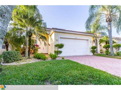 12382 NW 53rd St  Coral Springs, FL MLS# F10056576