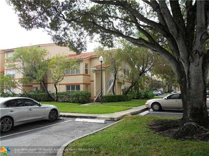 3460 Pinewalk Dr # 318 Margate, FL MLS# F10057942