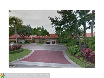 4117 W Palm Aire Dr  Pompano Beach, FL MLS# F10059130