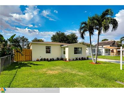 224 SW 22nd St  Fort Lauderdale, FL MLS# F10059184