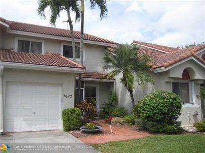 7622 Pinewalk Dr S # 146 Margate, FL MLS# F10059520