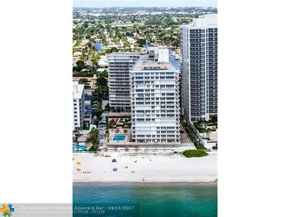 What's a good way to search for new condos in Ft. Lauderdale?