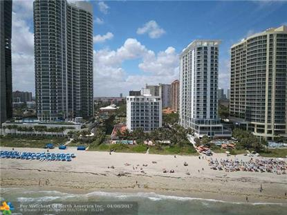 17275 Collins Ave  Sunny Isles Beach, FL MLS# F10061613