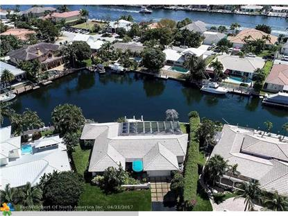 5340 NE 32nd Ave  Fort Lauderdale, FL MLS# F10062144