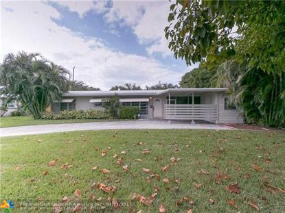 1211 NE 26th Ave  Pompano Beach, FL MLS# F10062244