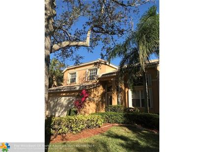 5445 NW 106th Dr , Coral Springs, FL