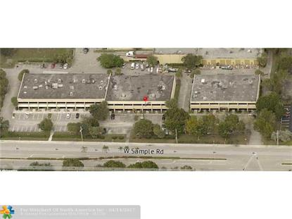 11935 W Sample Rd Coral Springs, FL MLS# F10062667