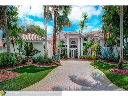 1770 NW 124th Way  Coral Springs, FL MLS# F10063057