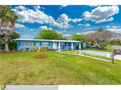2375 NE 9th St  Pompano Beach, FL MLS# F10063478